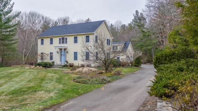 17 Rock Brook Way Boxford MA 01921