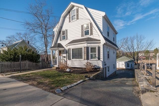 78 Bass Avenue Gloucester MA 01930