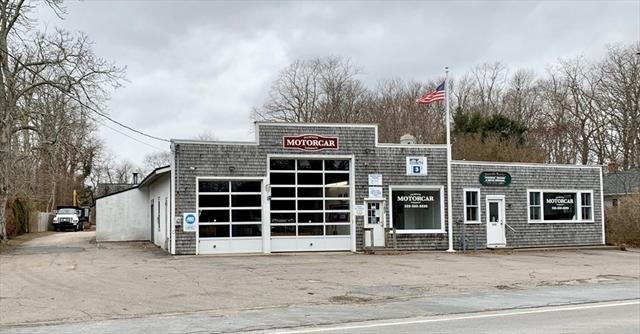 182 Route 6A Sandwich MA 02563