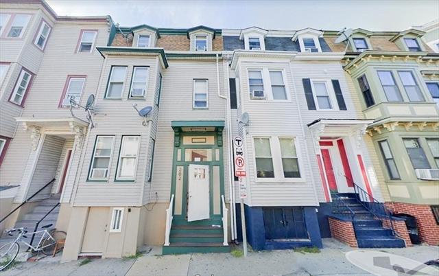 202 204 Lexington Street Boston MA 02128