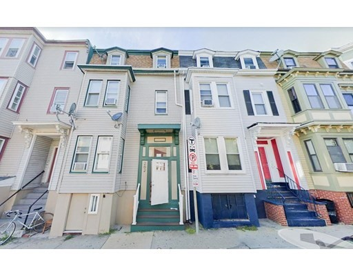 13 Beds, 6 Baths home in Boston for $1,749,000
