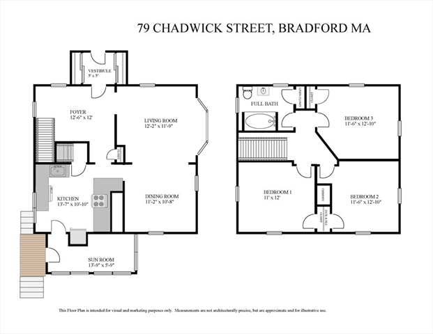 79 Chadwick Street Haverhill MA 01835