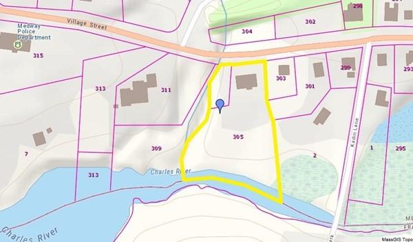305 VILLAGE Street Medway MA 02053