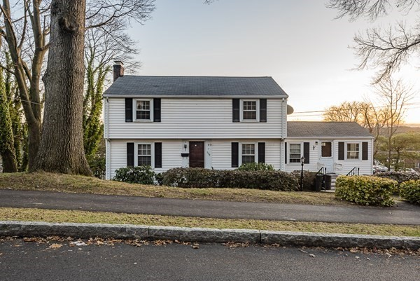 150 Reservoir Road Quincy MA 02170