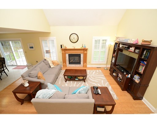 4 bed, 2 bath home in Amherst for $650,000