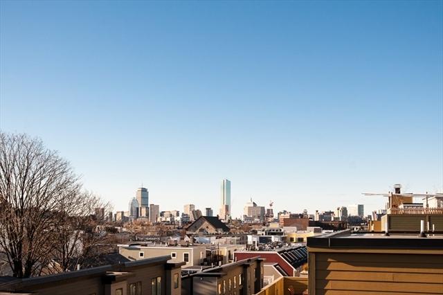 11 Dorchester Street Boston MA 02127