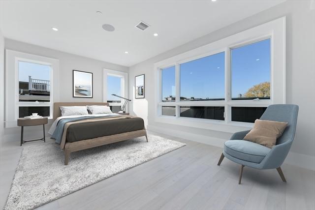 53 F St, Boston, MA, 02127, South Boston Home For Sale