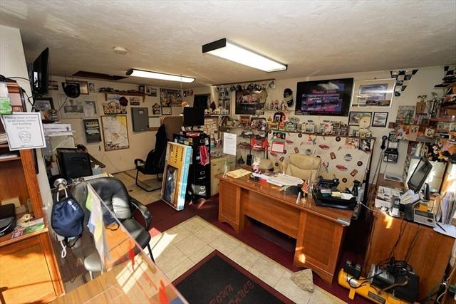 930 Bedford Street Abington MA 02351