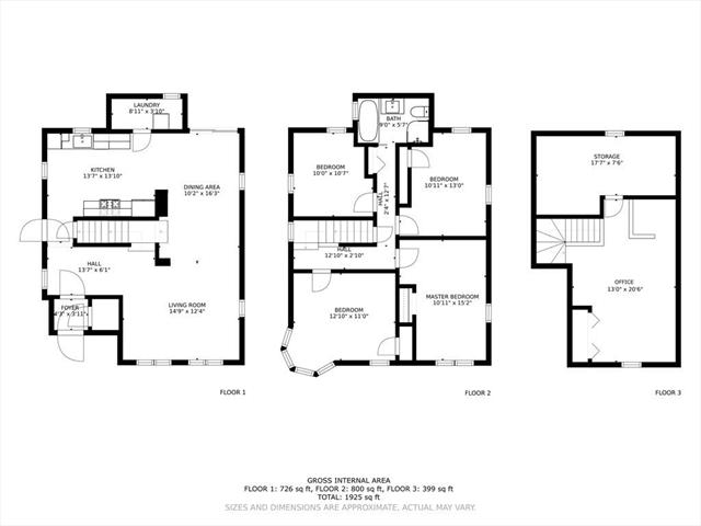 4 LEE Street Wakefield MA 01880