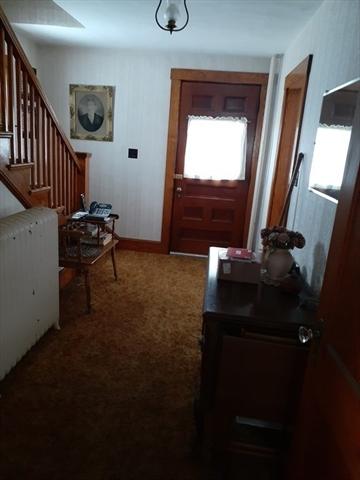 35 Benjamin Street Dedham MA 02026