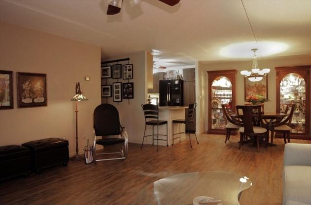 685 Oak Street Brockton MA 02301