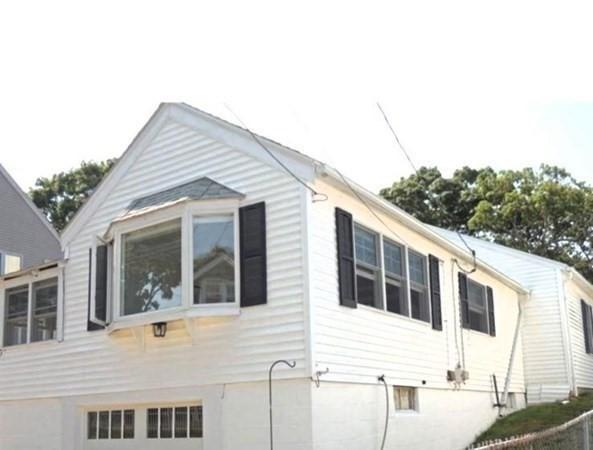 5 Cottage Street Wareham MA 02571