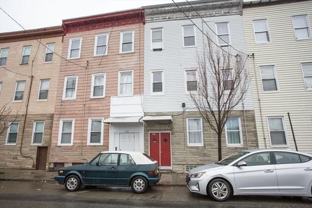 116 Bremen Street Boston MA 02128