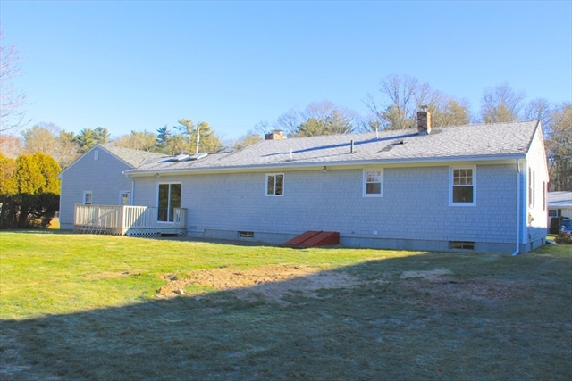 17 BROOKSIDE Drive Acushnet MA 02743