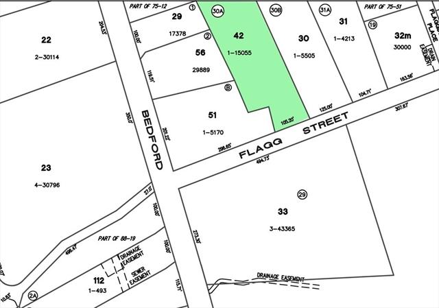 Flagg Street Bridgewater MA 02324