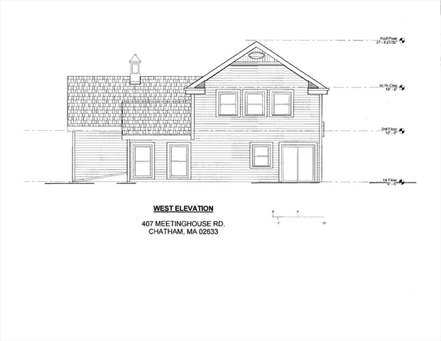 407 Meetinghouse Road Chatham MA 02633