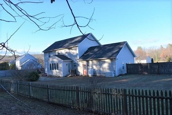 101 Woodland Drive Northampton MA 01062