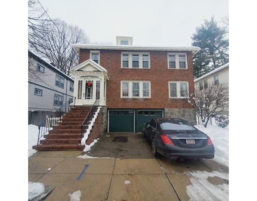 Pictures of  property for rent on Cornell St., Boston, MA 02131
