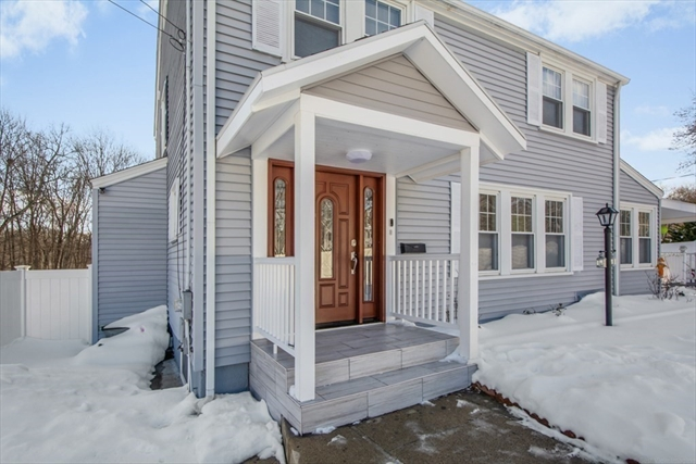 2 Willow Street Reading MA 01867