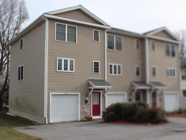 119 Farrar Avenue Worcester MA 01604