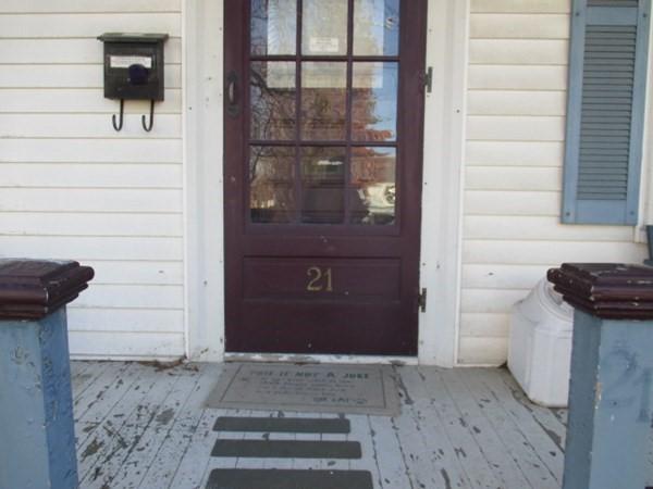 21 Elm Street Webster MA 01570