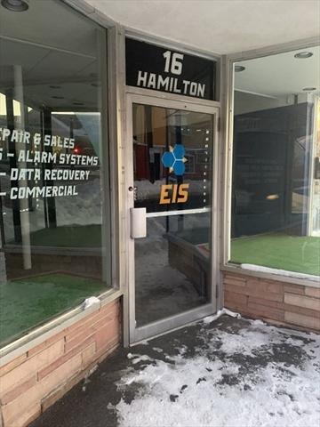 16 Hamilton Street Southbridge MA 01550