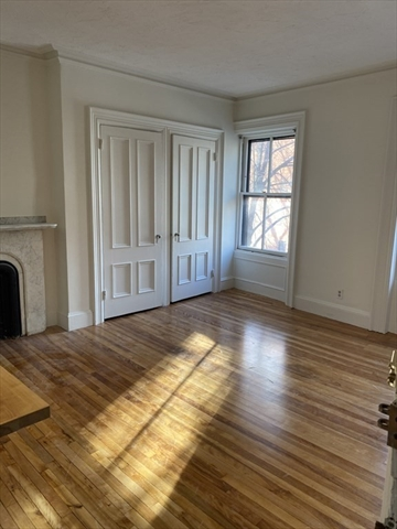 80 Mt Vernon Street Boston MA 02108