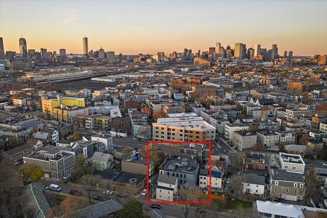 10 Wendeller Street Boston MA 02127