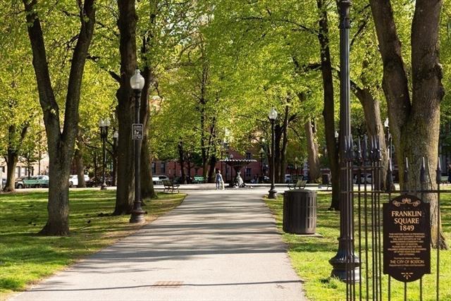 771 Harrison Avenue Boston MA 02118