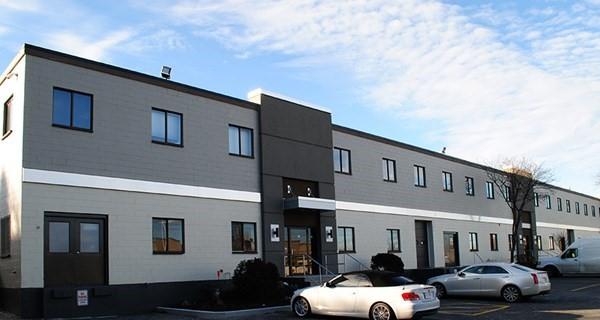 155 New Boston Street Woburn MA 01801