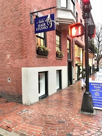93 Charles Street Boston MA 02114