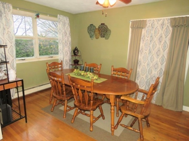 51 Maplecrest Drive Dartmouth MA 02747