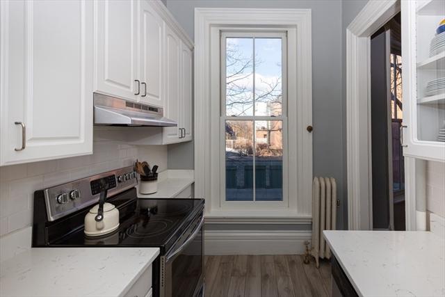 324 Shawmut Avenue Boston MA 02118