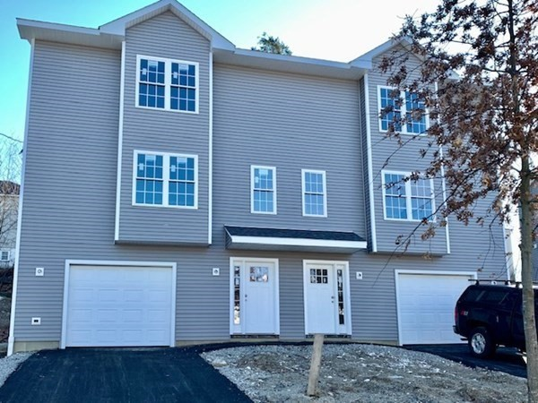 90 King Philip Road Worcester MA 01606