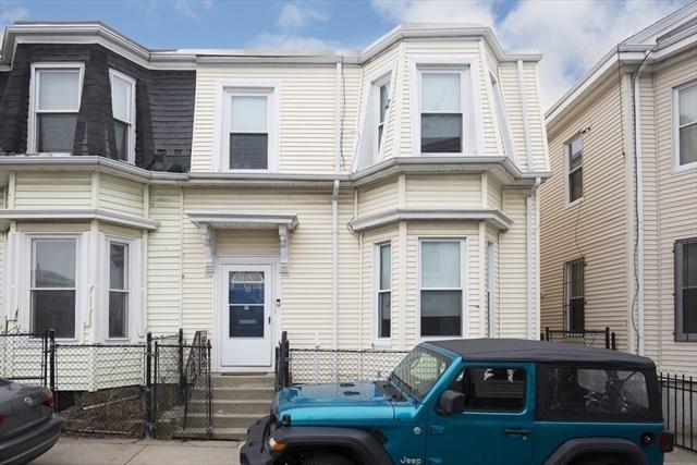 10 Wendover Street Boston MA 02125