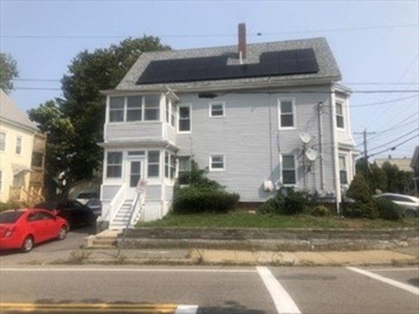 63 Clifton Avenue Brockton MA 02301