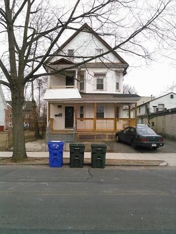 199 Eastern Avenue Springfield MA 01109