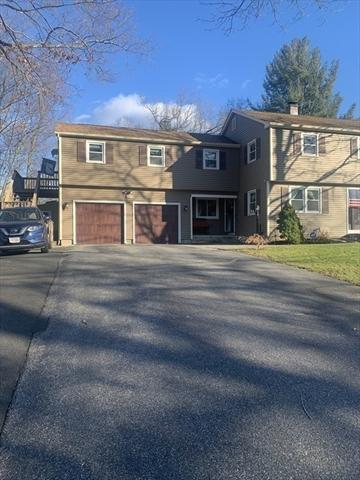 133 Kenmore Drive Longmeadow MA 01106