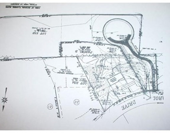 lot 43-4A CAROL Drive Raynham MA 02767