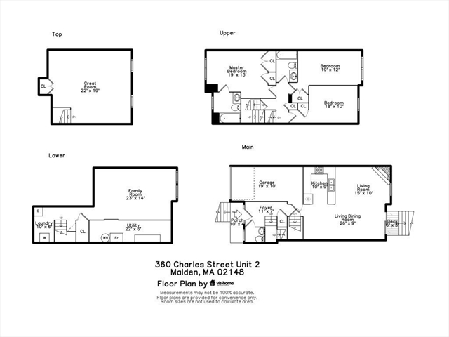 360 Charles Street Malden MA 02148