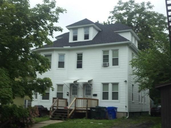 88-90 Edgeland Street Springfield MA 01108