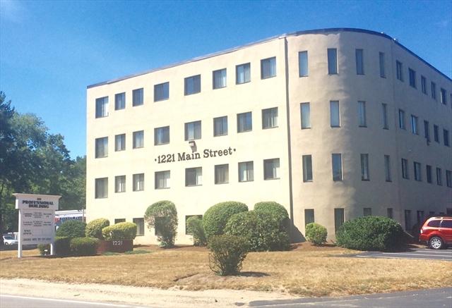 1221 Main Street Weymouth MA 02190