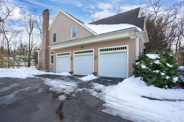 1 Hemlock Lane Franklin MA 02038