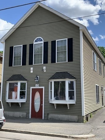 13 Front Street Shirley MA 01464