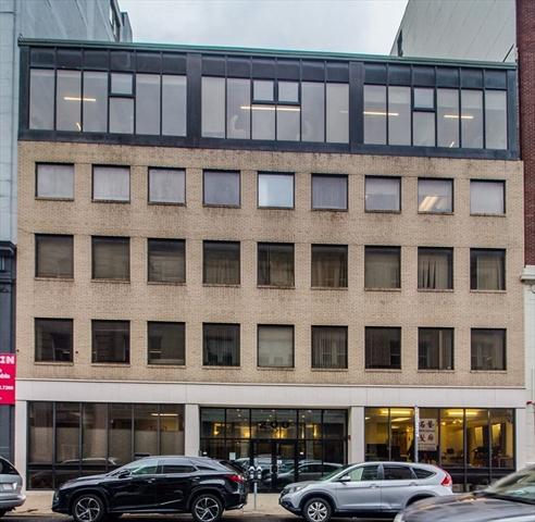 200 Lincoln Street Boston MA 02111