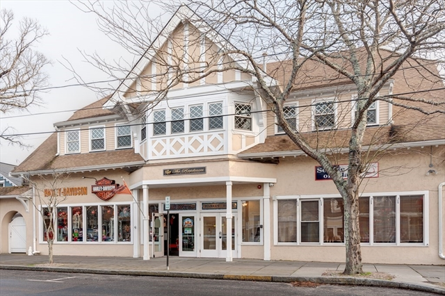 615 Main Street Barnstable MA 02601