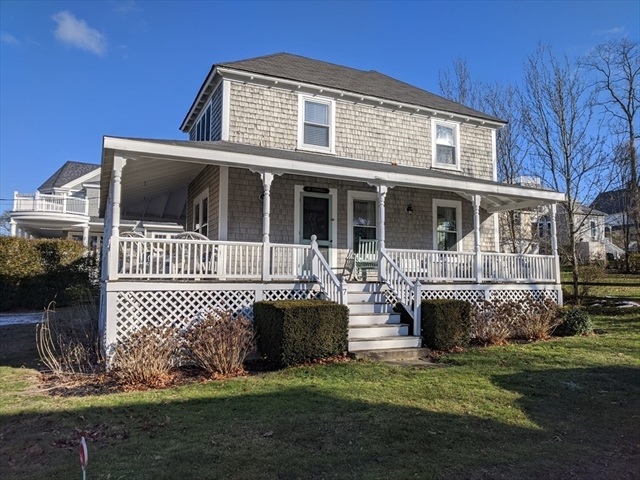 7 Chester Road Falmouth MA 02556