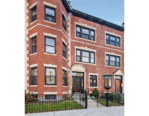 7 Beds, 4 Baths home in Boston for $2,625,000