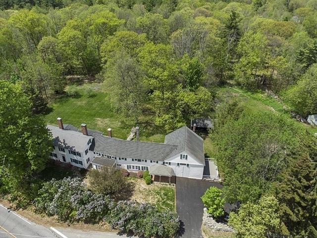 49 Gregory Hill Road Princeton MA 01541