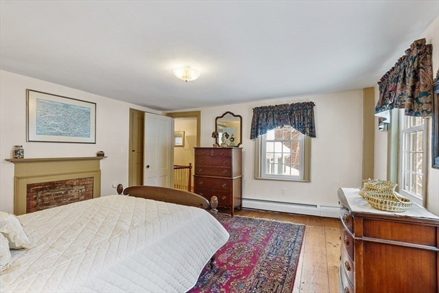 49 Gregory Hill Road Princeton MA 01541